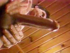 Hottest male pornstar in horny solo male masturbation...