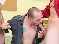 Gay group sex with long cock pix and...