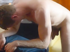 Hottest xxx video homo bisexual take a look...