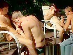 Boys kissing boy movie and xxx 4 way...