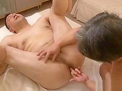 Daddy sex gay