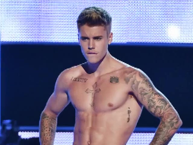 Justin Bieber Gay Sex