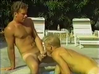 John Davenport Gay Porn
