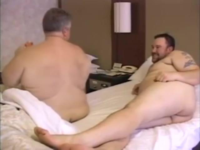 Chubby Daddy Porn