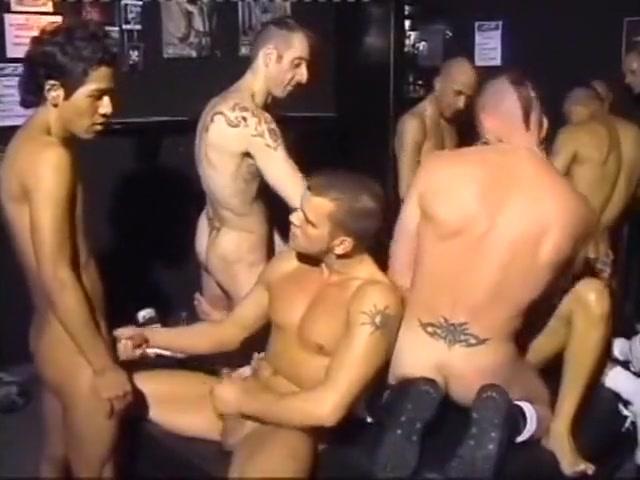 Sex berlin gay club Berlin before